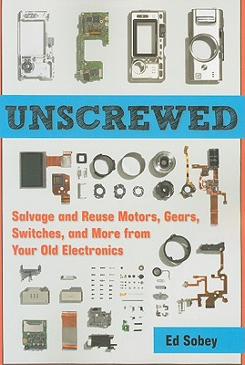 Unscrewed By Sobey, Ed